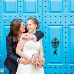 Gosfield Hall Wedding Photographs-51