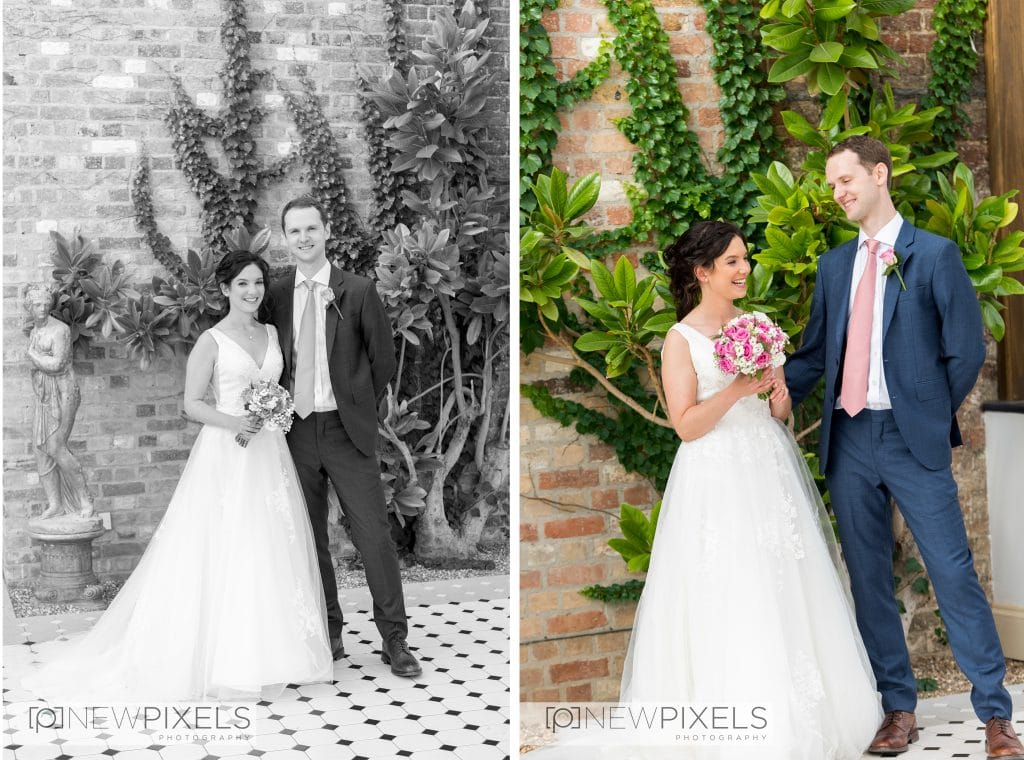 Hanbury Manor Marriott Hotel Wedding Photographer 7
