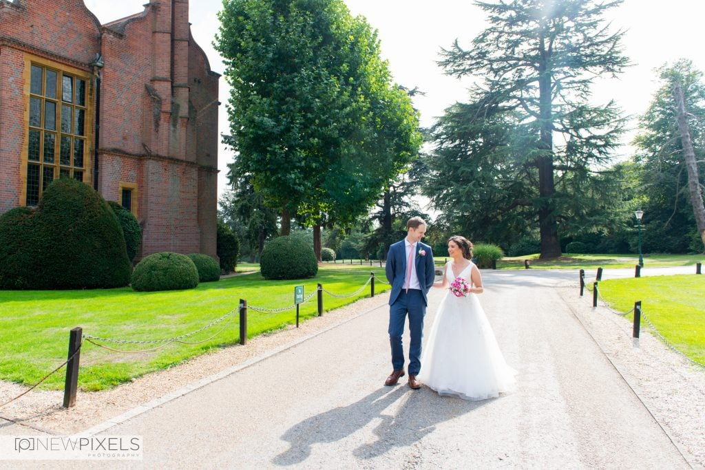 Hanbury Manor Marriott Hotel Wedding Photographs-198