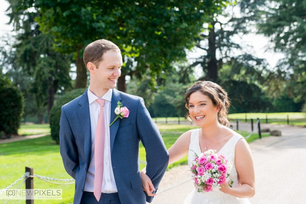 Hanbury Manor Marriott Hotel Wedding Photographs-200-2
