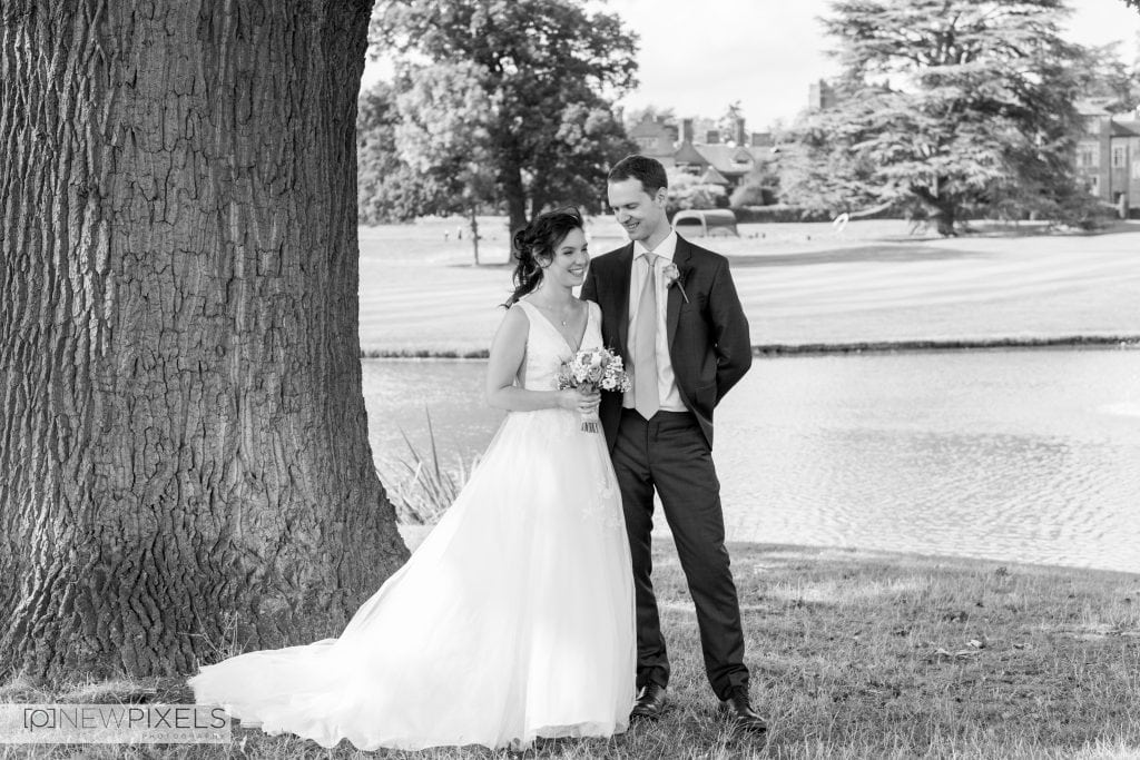 Hanbury Manor Marriott Hotel Wedding Photographs-226-2