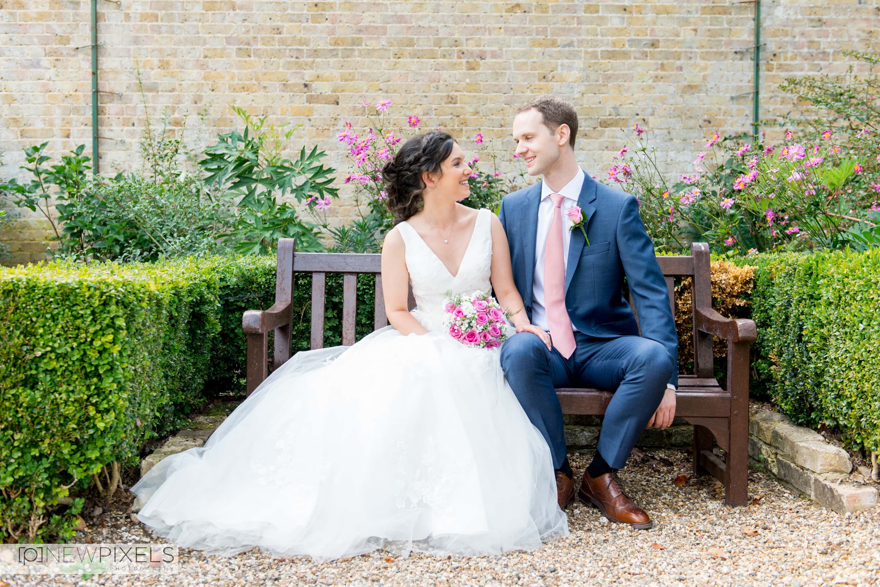Hanbury Manor Marriott Hotel Wedding Photographs-255-2