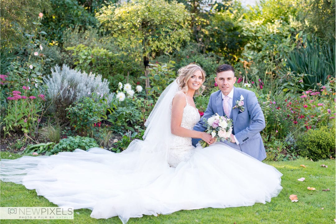 Rectory Farm Wedding Photographer