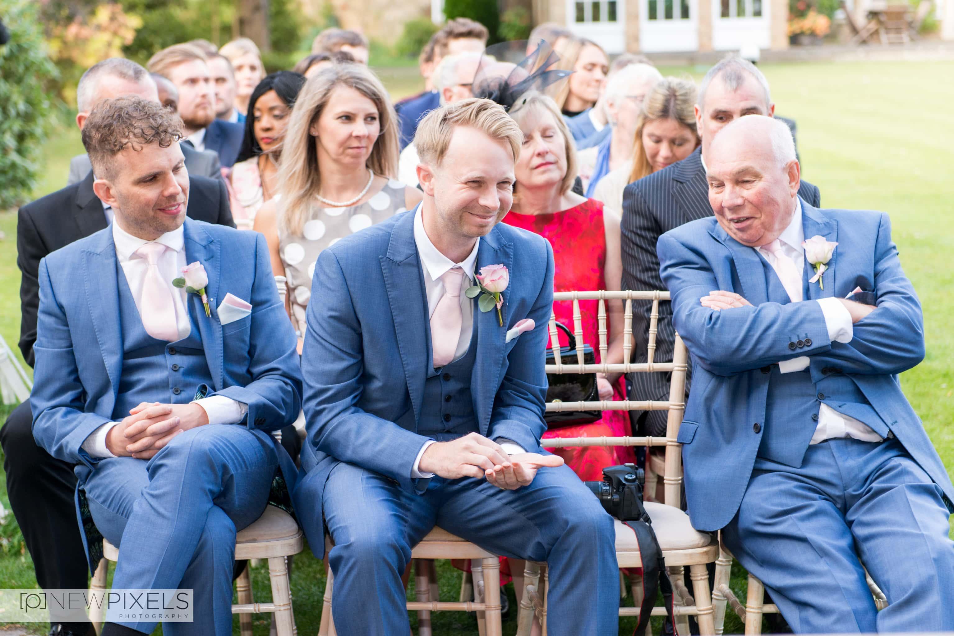 Hertfordshire Wedding Photographer-15
