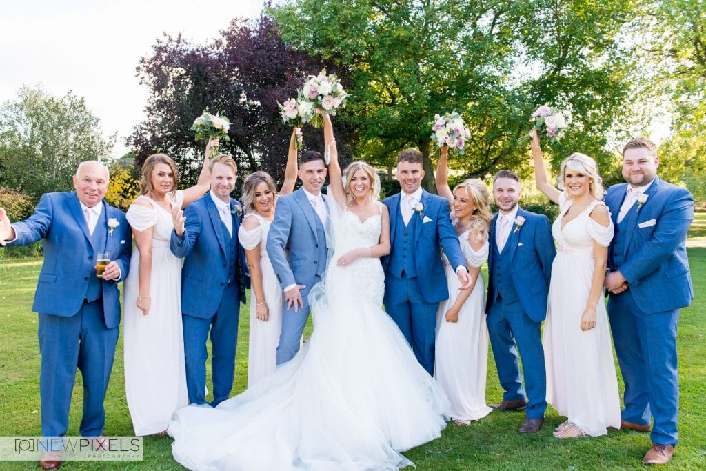 Hertfordshire Wedding Photographer-23
