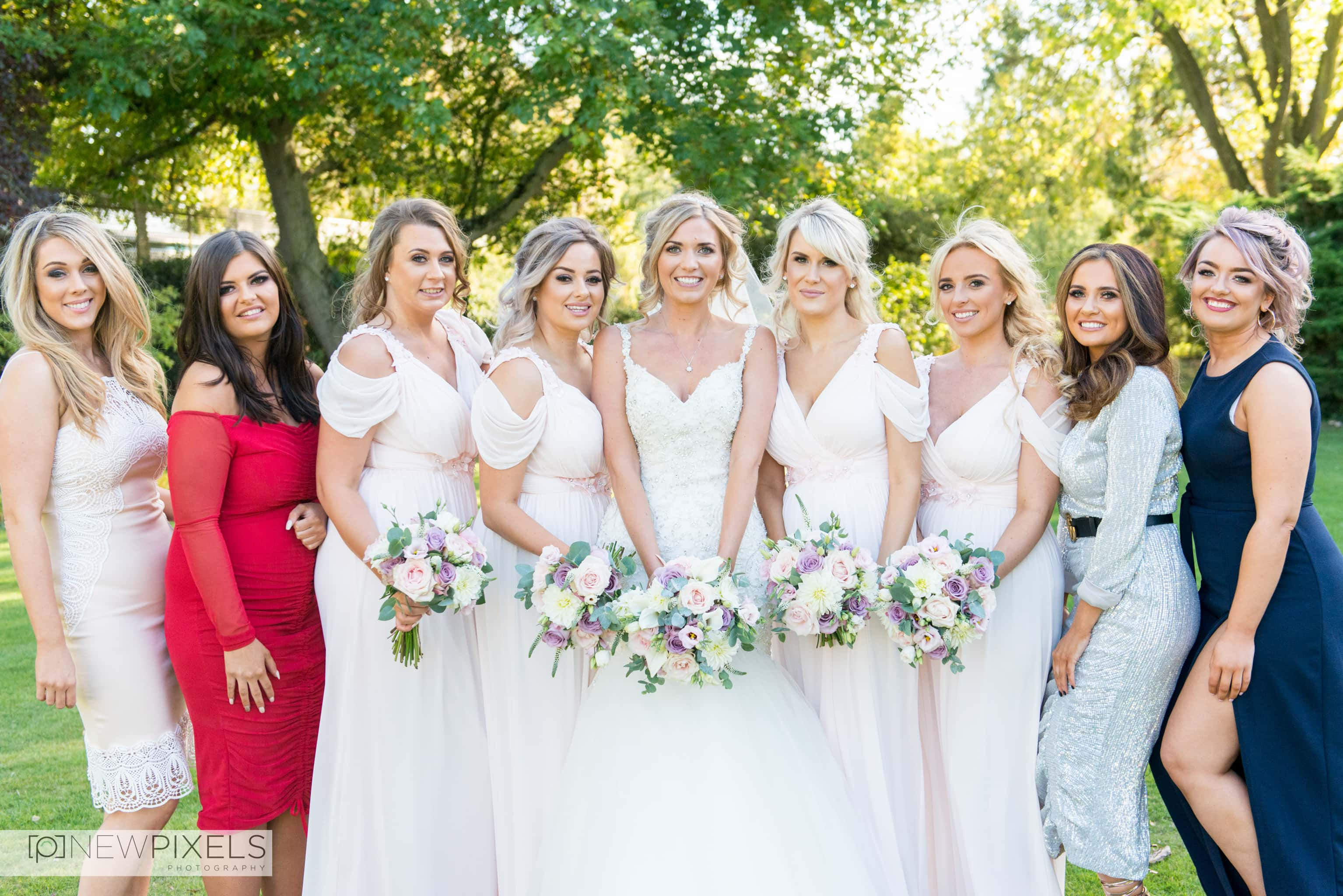 Hertfordshire Wedding Photographer-27