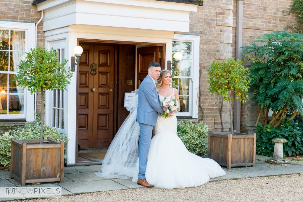 Hertfordshire Wedding Photographer-37