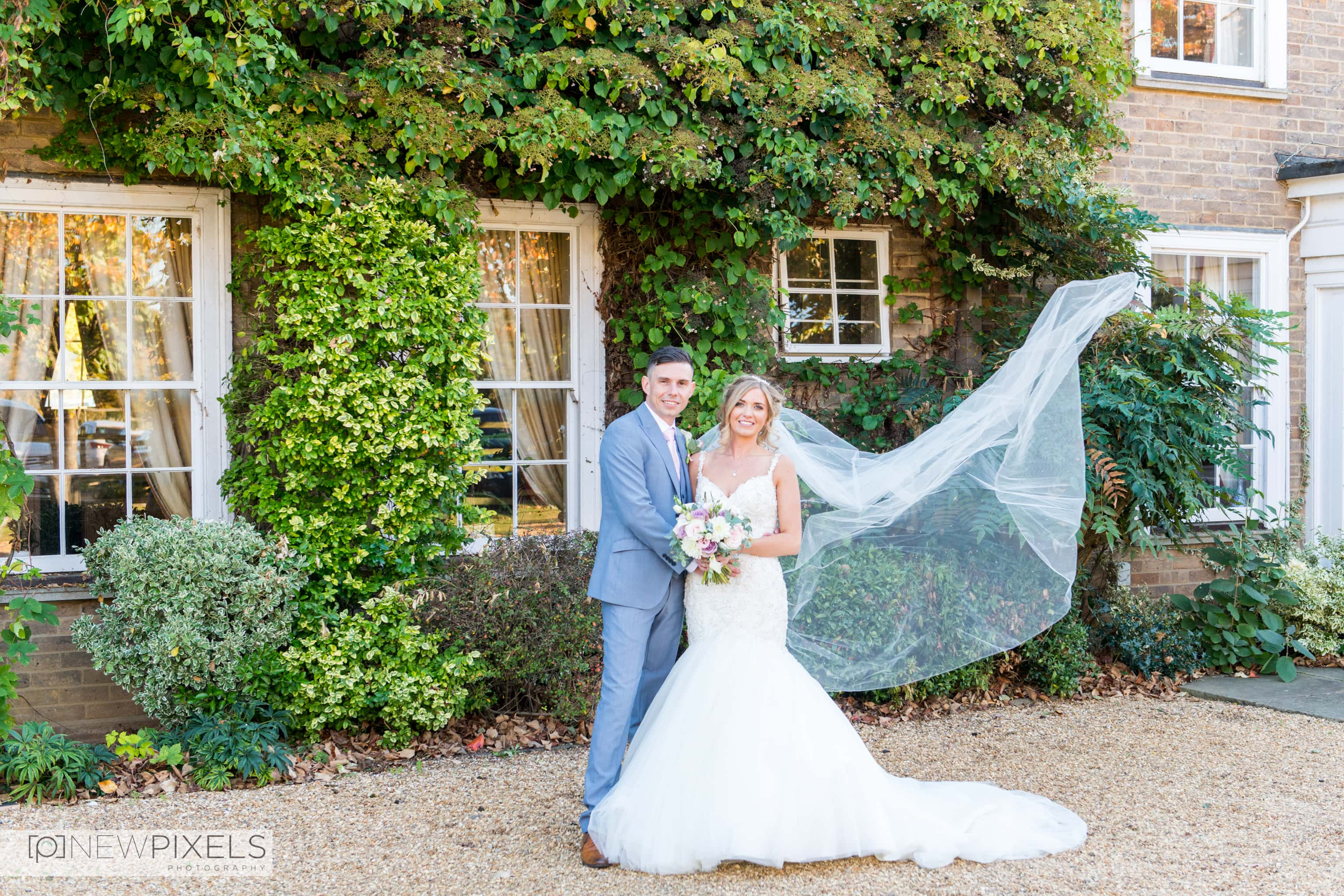 Hertfordshire Wedding Photographer-38