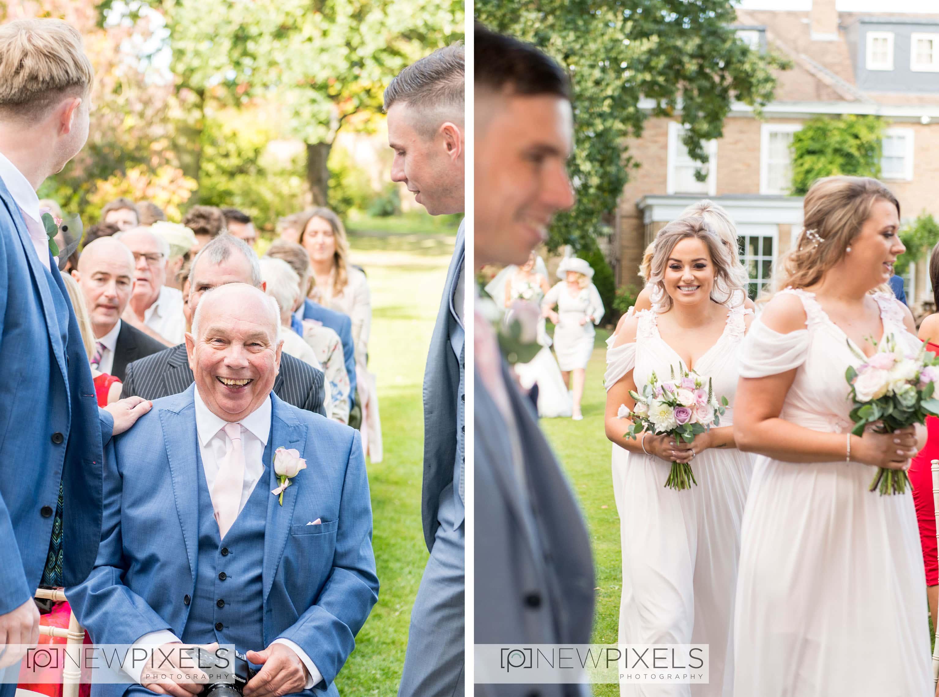 Hertfordshire Wedding Photography9