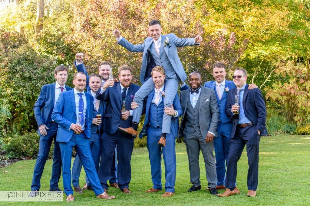 Hertfordshire Wedding Photos-18