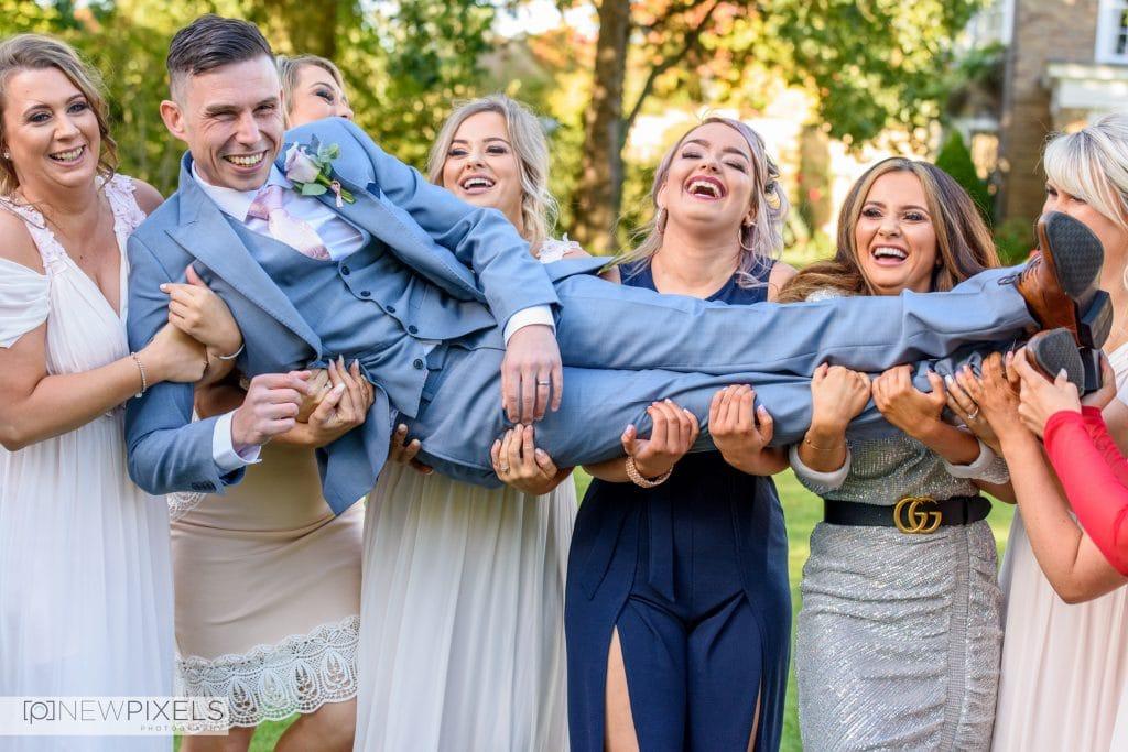 Hertfordshire Wedding Photos-19
