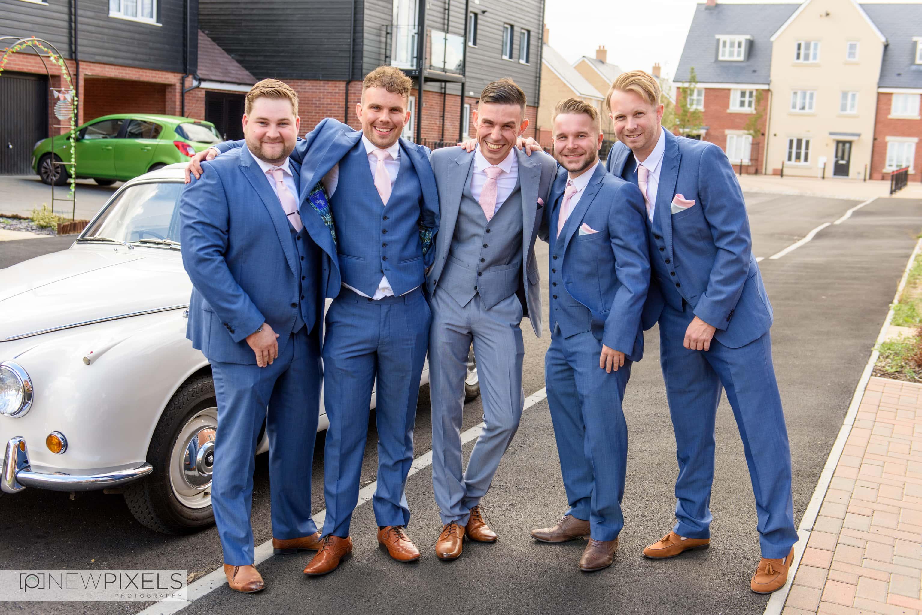 Hertfordshire Wedding Photos-2