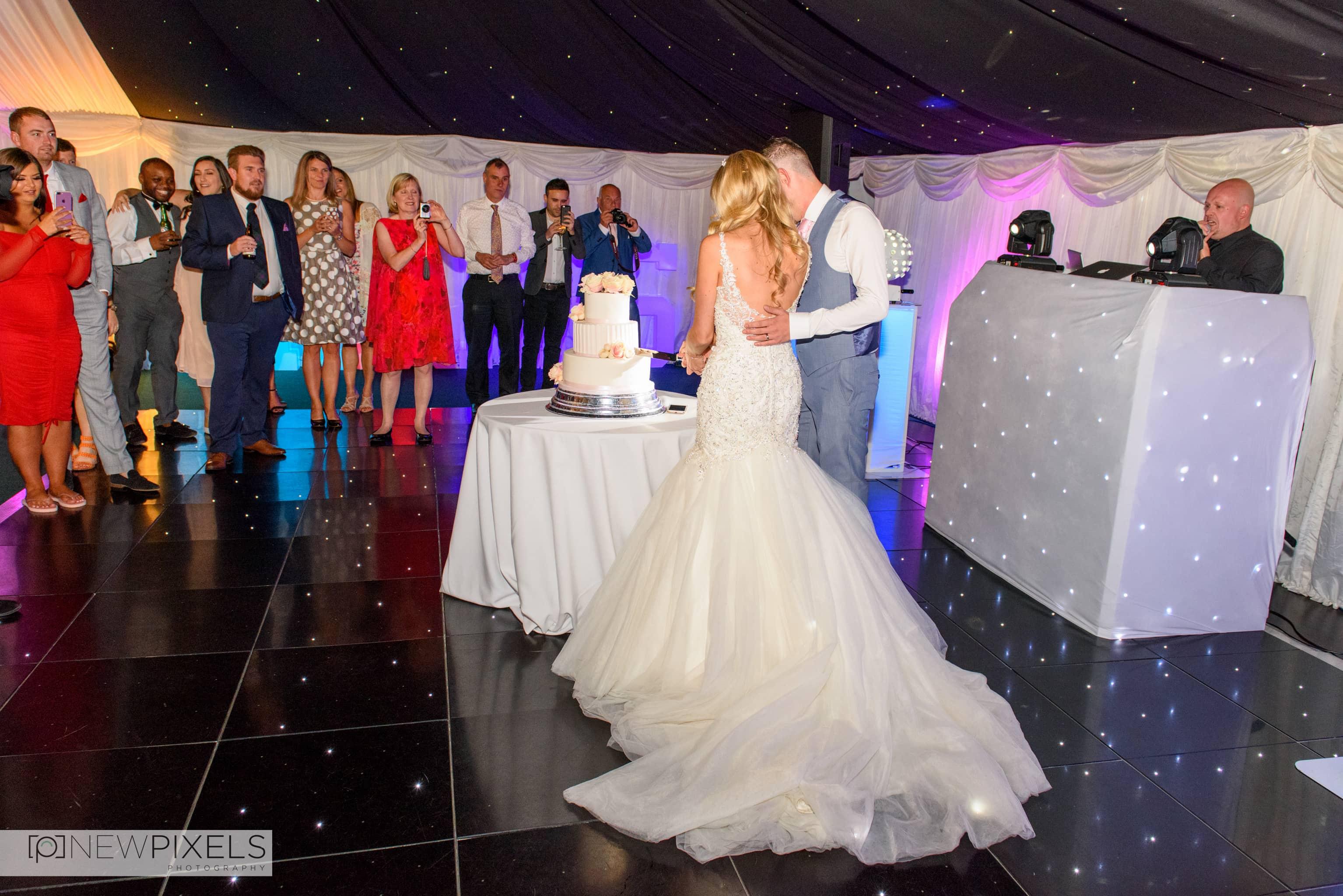 Hertfordshire Wedding Photos-24