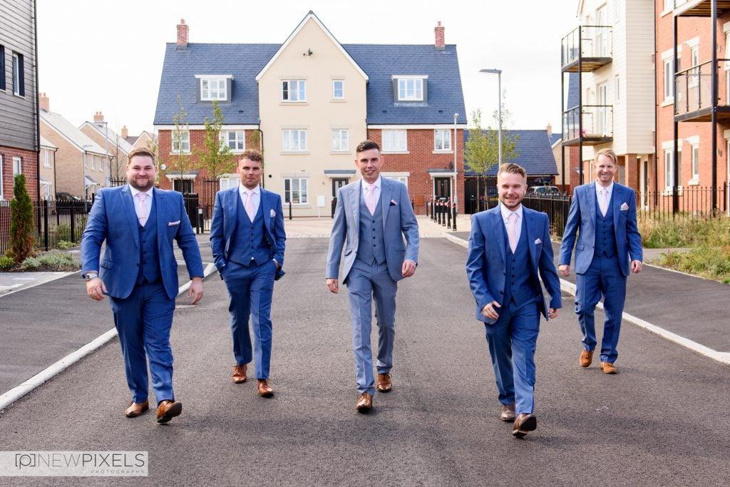 Hertfordshire Wedding Photos-3