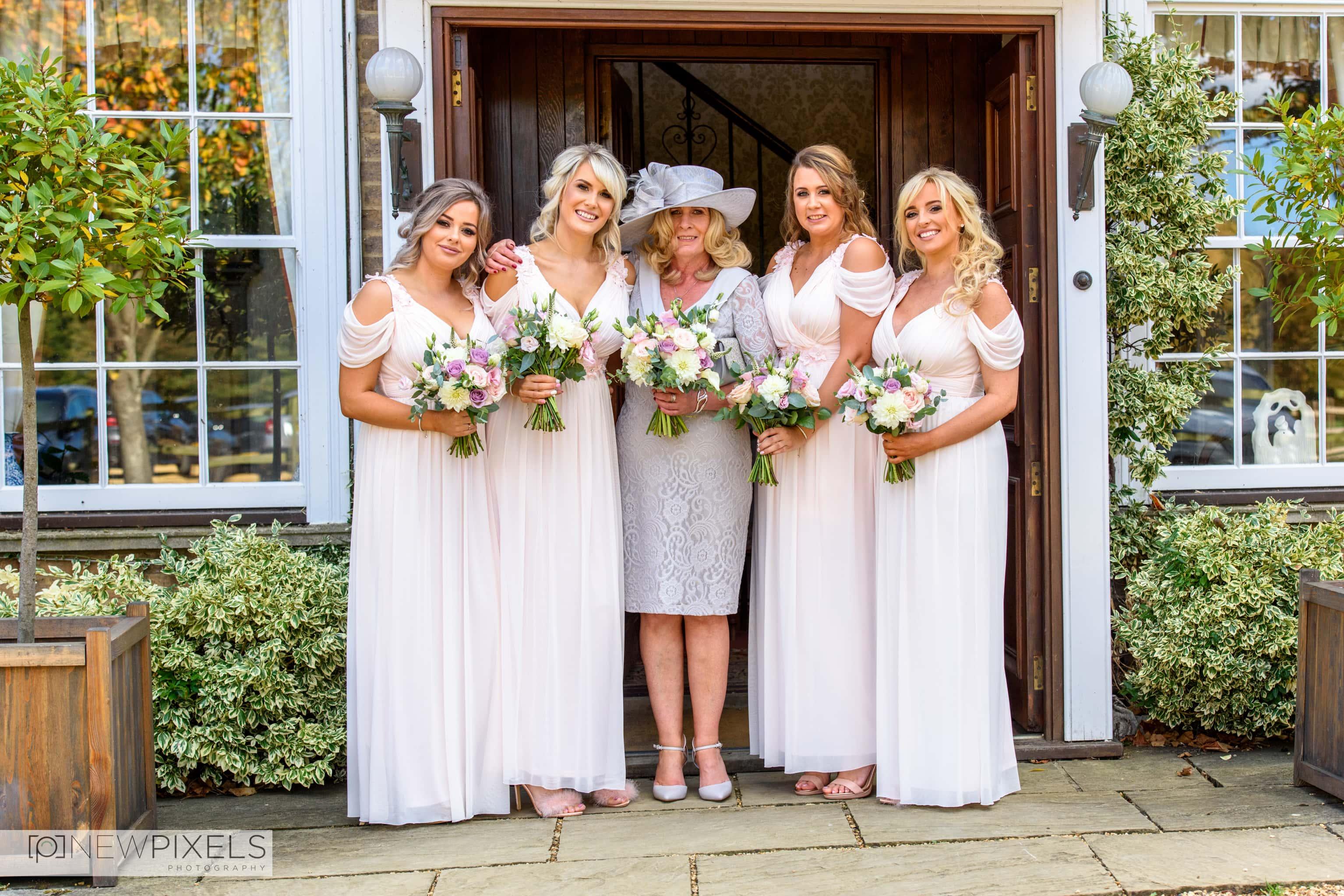 Hertfordshire Wedding Photos-7