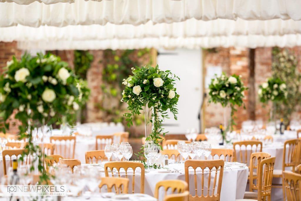 Northbrook Park Wedding Photography-23