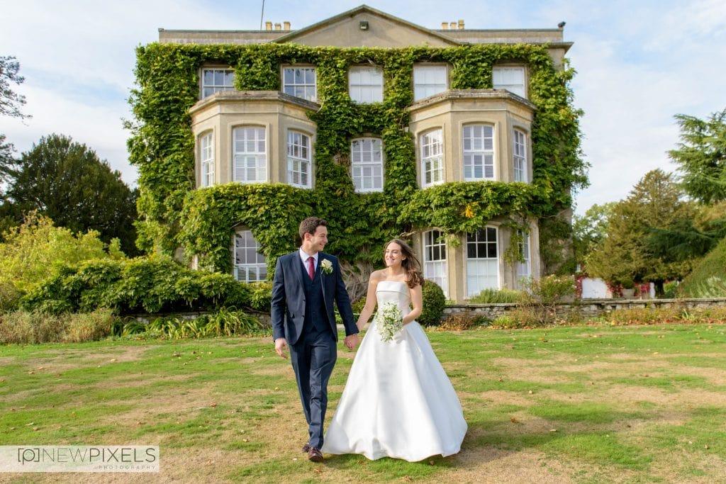 Northbrook Park Wedding Photography-26