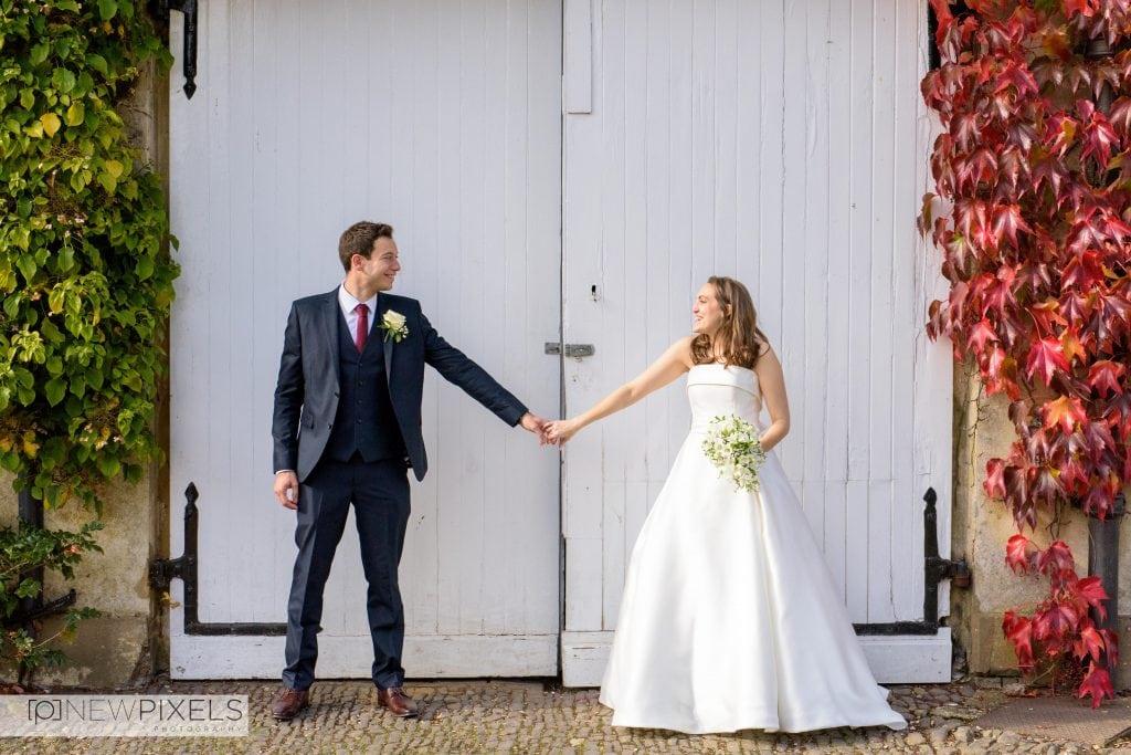 Northbrook Park Wedding Photography-36