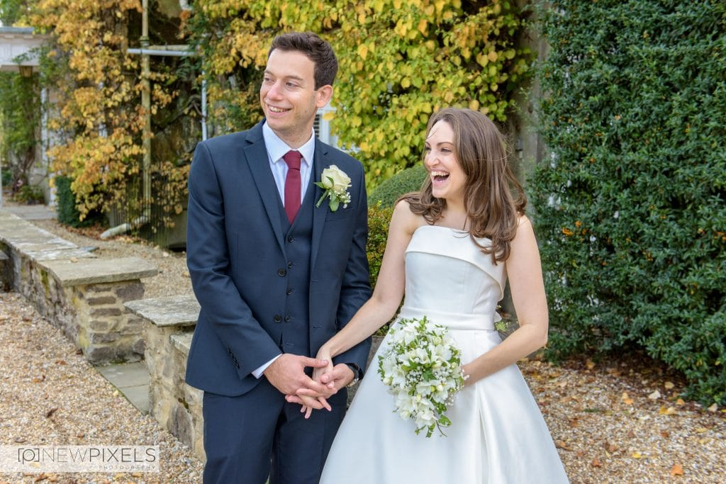 Northbrook Park Wedding Photography-39