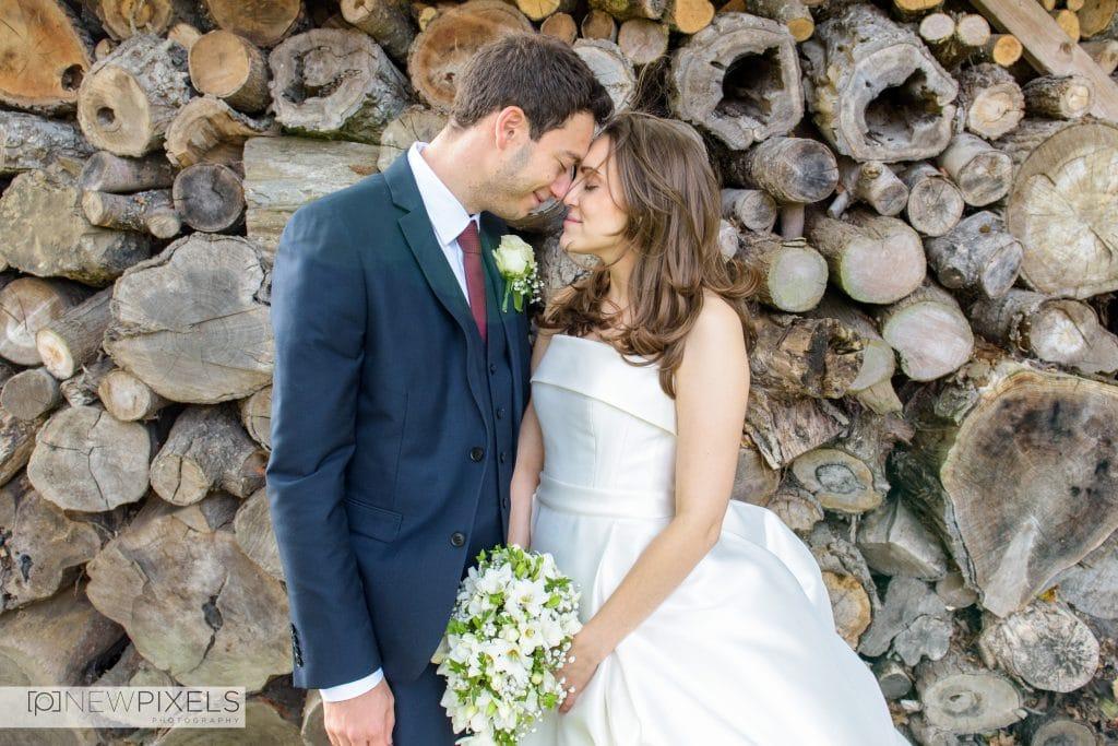 Northbrook Park Wedding Photography-41