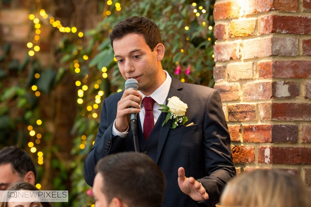 Northbrook Park Wedding Photography-50