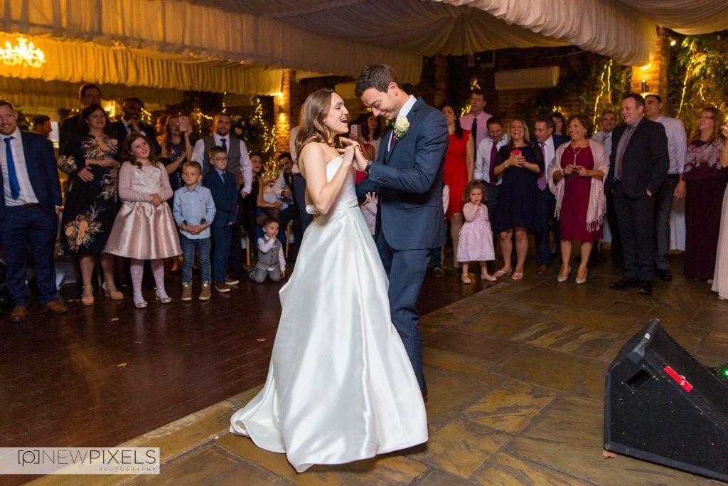 Northbrook Park Wedding Photography-56