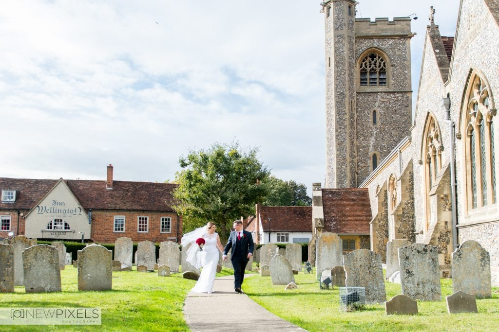 Tewin Bury Farm Wedding Photography-268