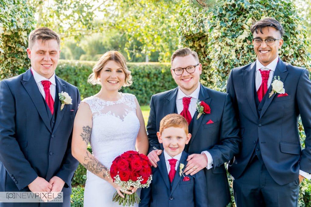 Tewin Bury Farm Wedding Photography-430