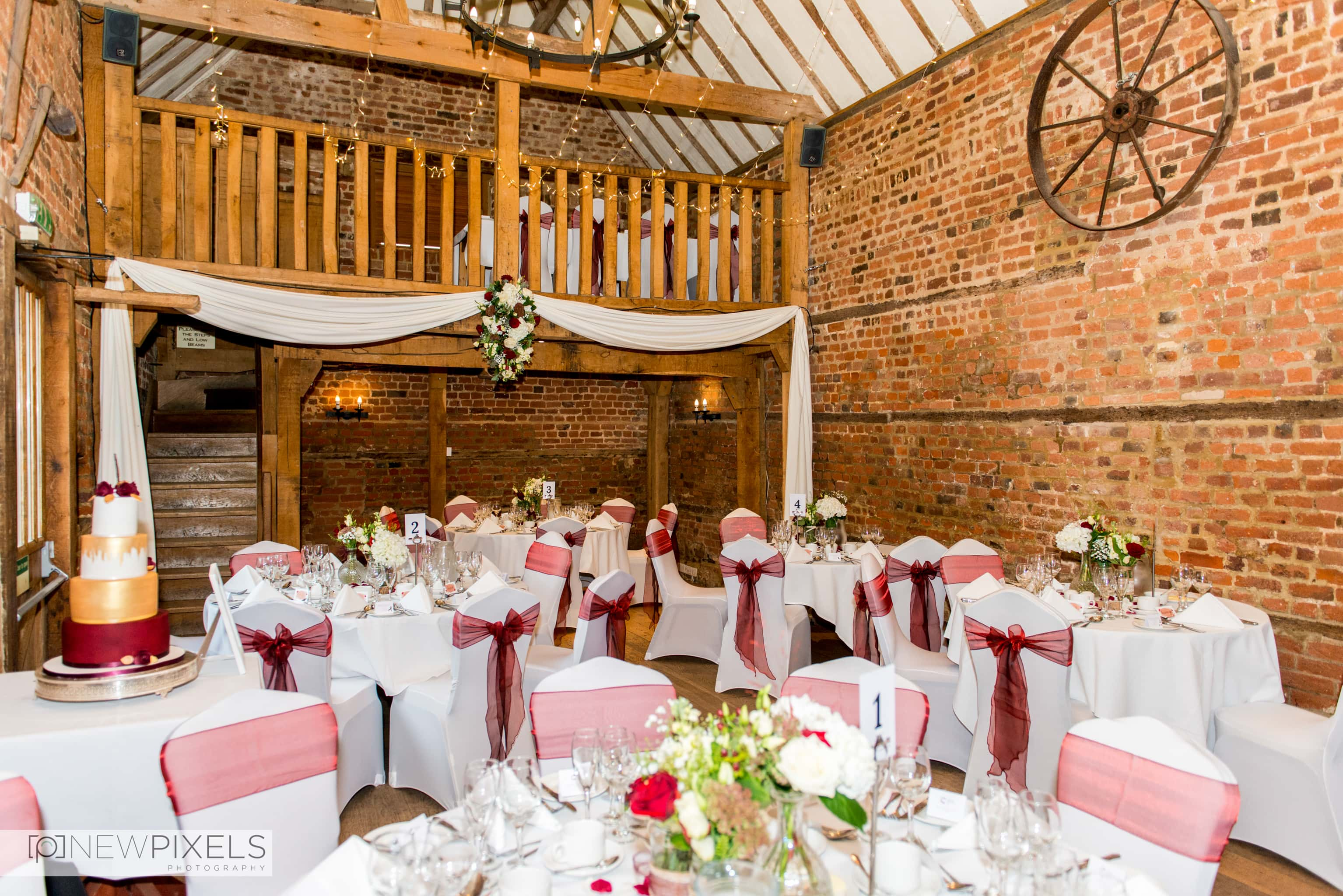 Tewin Bury Farm Wedding Photography-500
