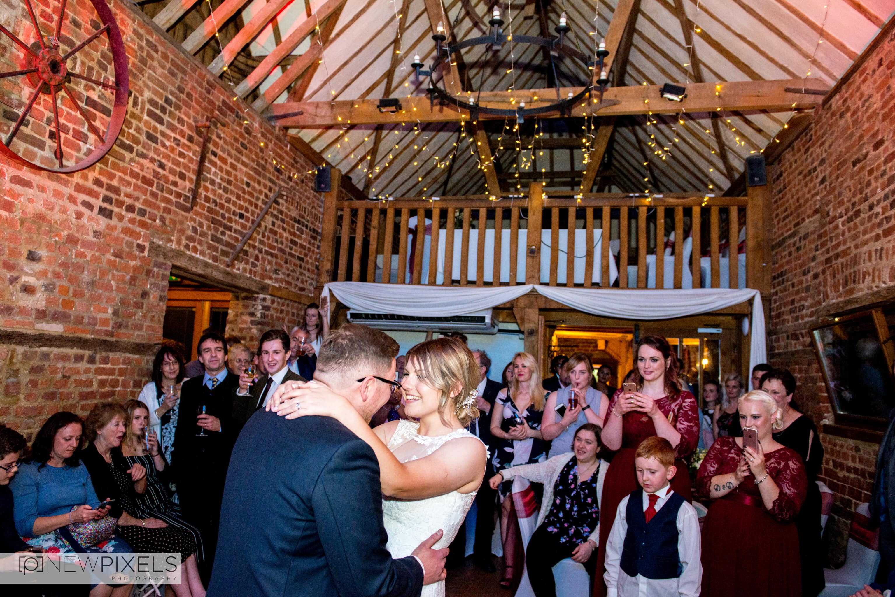 Tewin Bury Farm Wedding Photography-617