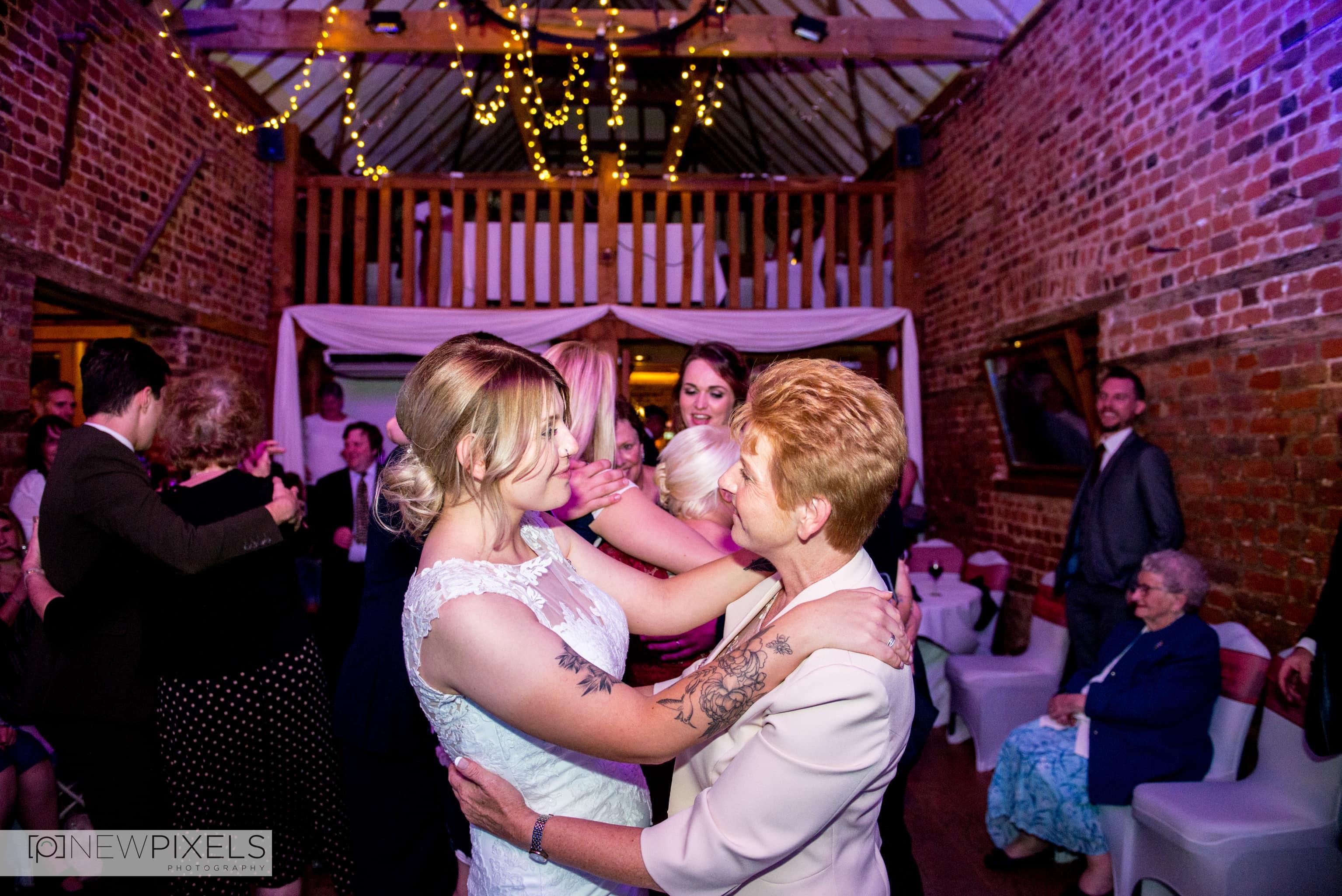 Tewin Bury Farm Wedding Photography-629