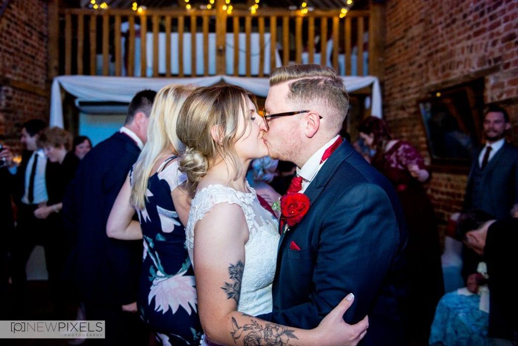 Tewin Bury Farm Wedding Photography-633