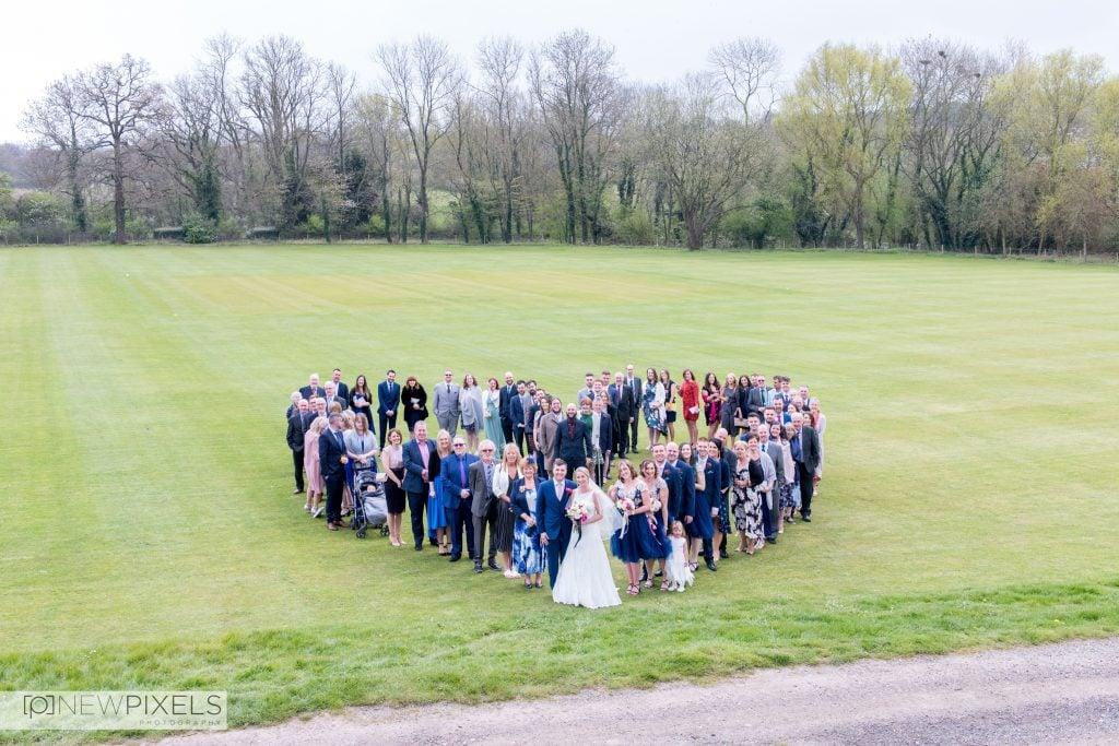 Wedding photography at London Shenley Club, Wedding photographer at London Shenley Club, group shots at London Shenley Club, Wedding photographer at London Shenley Club