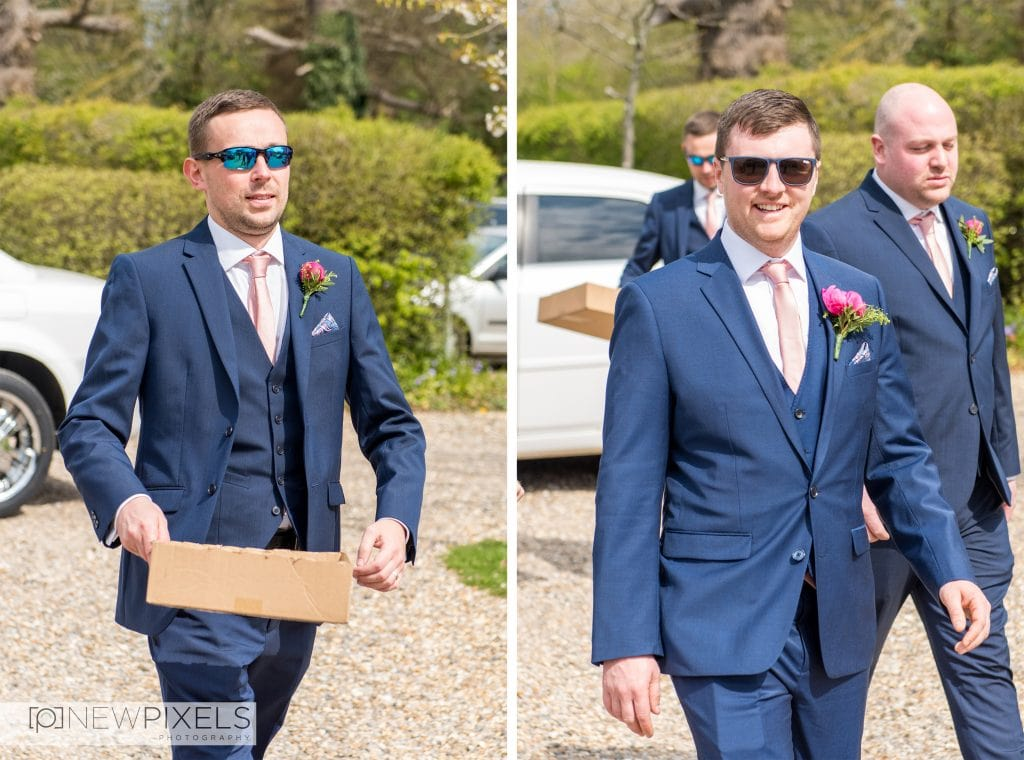 Wedding photography at London Shenley Club, Wedding photographer at London Shenley Club