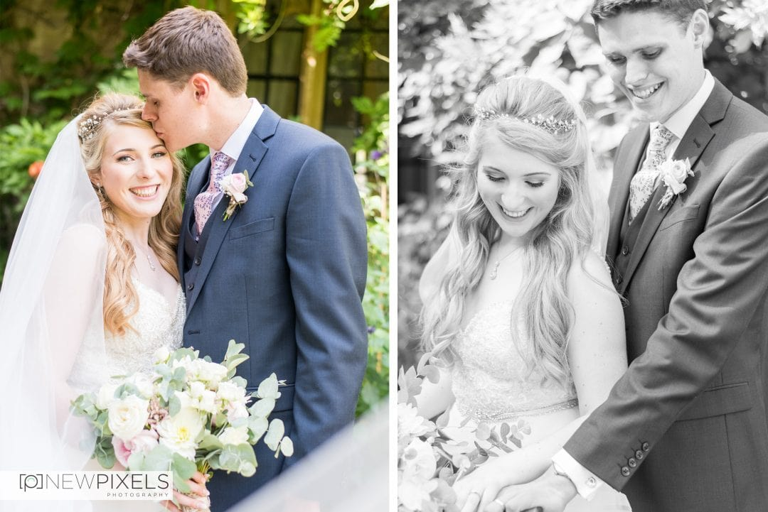 Balliol Collage Wedding Photography