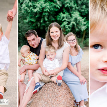 Forty Hall Estate Family Photo Shoot by New Pixels Photography