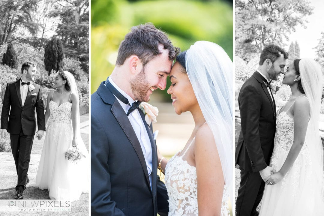 Royal Berkshire Natural Wedding Photographer