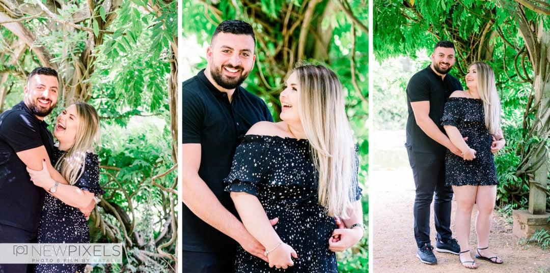 Hyland Estate Wedding Photographer