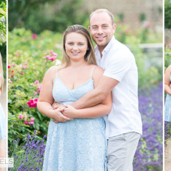 Forty Hall Estate Engagement and Wedding Photographer